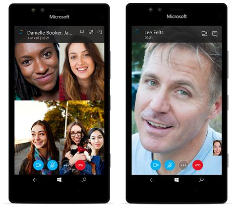 skype in mobile new skype preview now on mobile with the windows 10