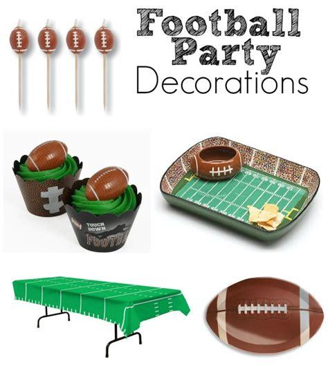 alabama football decor decorative accessories for the home football birthday party ideas