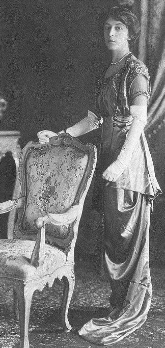 the belle poque 1890 to 1914 grand ladies gogm princess vjera of montenegro grand ladies gogm