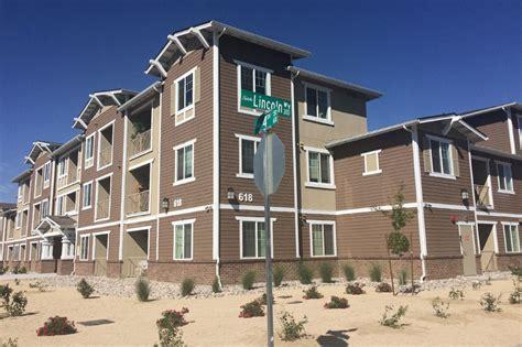 lincoln senior apartments news