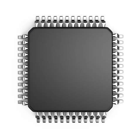 P89lpc932ba S Micro Chip royalty free computer chip pictures images and stock