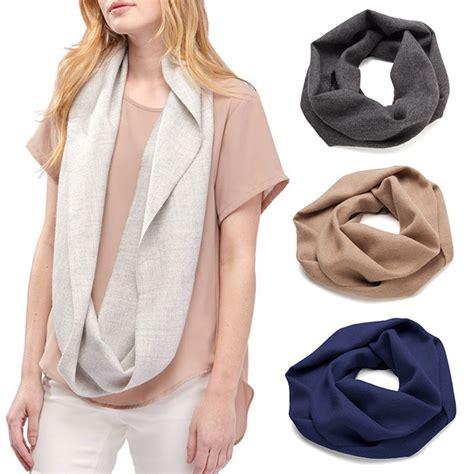 rank style cuyana baby alpaca infinity scarf