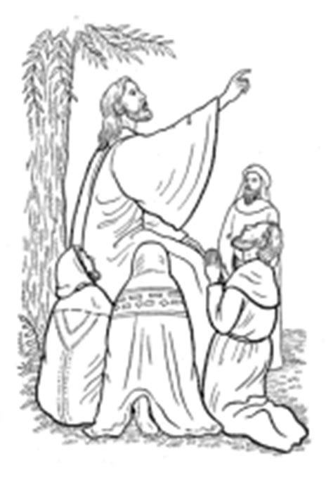 Bible Coloring Pages Bible Printables