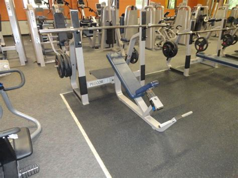 used gym bench midwest used fitness equipment icarian gym package