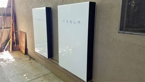 tesla powerwall installation lessons learned