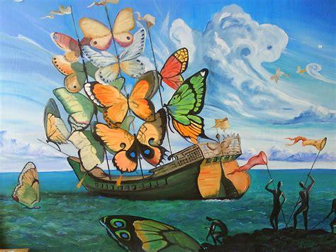 imagenes figurativas de salvador dali tumodaurbana expo dali las mil historias del arte