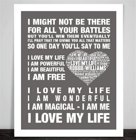 my lyrics williams 517 best inspirational quotes and lyrics and more