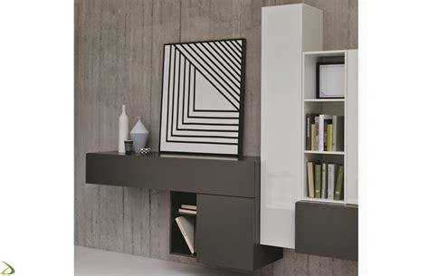 pensili per soggiorno mobile soggiorno sospeso alen arredo design