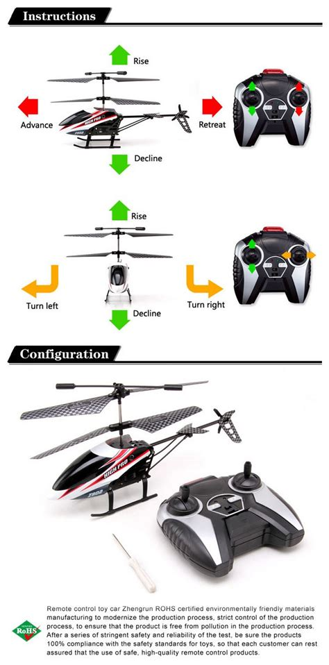 Sparepart Zr copyright feala feala rc helicopter and spare parts
