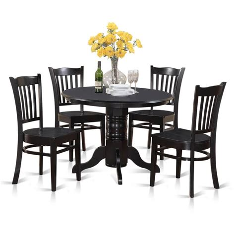 shop  piece small  table   dining chairs