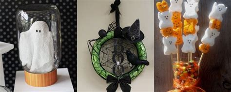 halloween home decor pinterest 5 pinterest ready halloween decorations to diy this