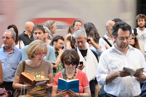 consolato turco a foto protesta silenziosa al consolato turco 1 di