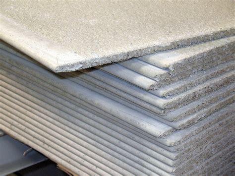 Bor Paku Cement Board