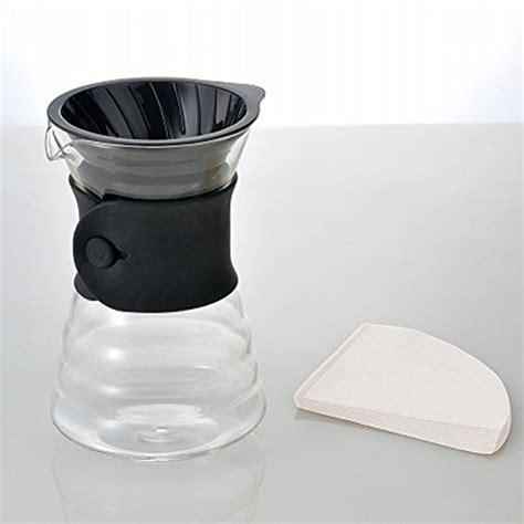 Hario V60 Decanter Drip Vdd 02b Coffee Limited hario vdd 02b v60 drip decanter gourmet coffee equipment