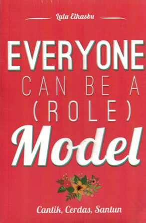 Everyone Can Be A Model resensi buku non fiksi everyone can be a model