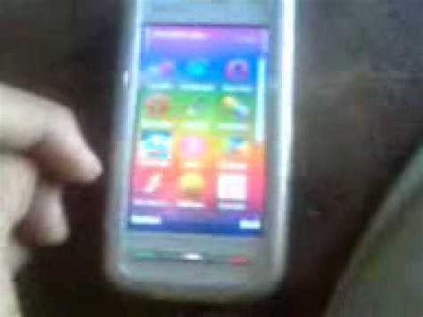 nokia 5233 new themes 2012 nokia 5233 new softwer updeat 2012 youtube