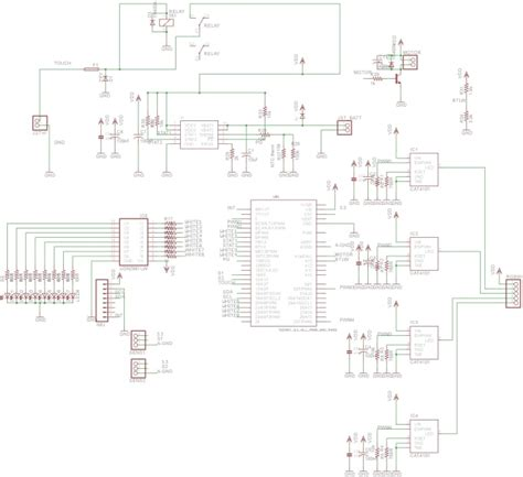 pcb design jobs for diploma pcb layout and schematic using eagle by sudu malli