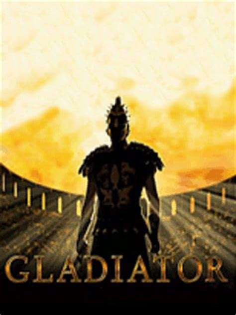 quiz gladiator film gladiator movie java game for mobile gladiator movie