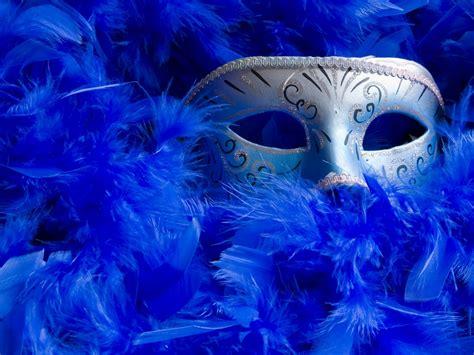 blue guide venice blue masquerade windows 7 theme mystische maskeraden zum karneval