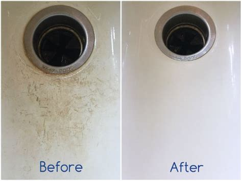 how to clean a porcelain sink with baking soda 17 best images about limpieza cleaning on
