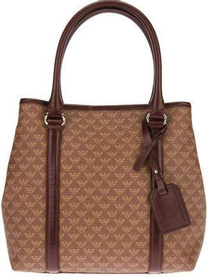 Natasia Ali Bronze Metallic Tote Bag by Travel Beige And Brown Weekender Bags