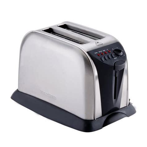 Pop Up Toaster west bend 78002 2 slice pop up toaster commercially 120v