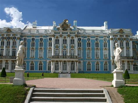 kates palace royal residences in russia