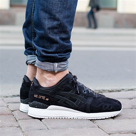 Graue Nägel by Asics Gel Lyte 3 Herren Grau Avs Plus De
