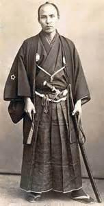 samurai in yokohama ca 1866 by felice beato photo