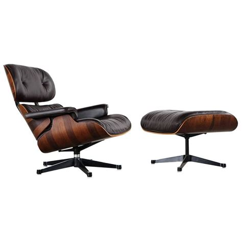 Eames Armchair And Ottoman by Charles Eames Armchair For Magnificent Charles Eames
