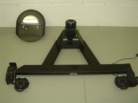 hummer h2 spare tire mount spare tire carrier hummer forums by elcova