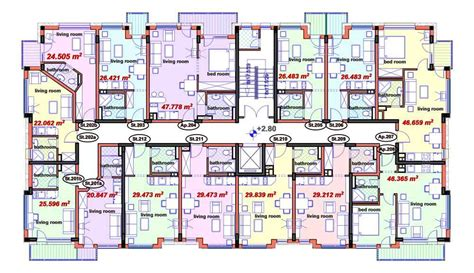 Apartment Complex Floor Plans by 28 Apartment Complex Floor Plans Carver Court