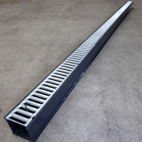 Garage Floor Drain Design driveway channels drainage nz