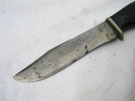 vintage remington knives vintage remington umc rh29 5 1 4 quot knife ebay