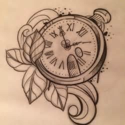 25 best ideas about stop watch tattoo on pinterest