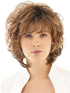 wigs for fat faces up to the minute medium length hairstyles for curly hair