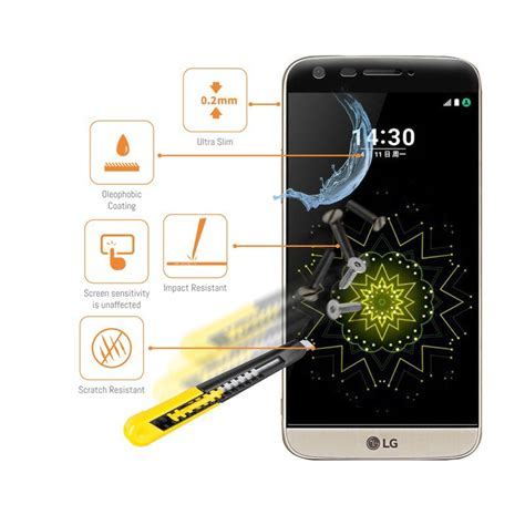 Titan Tempered Glass Lg G Prolite orzly 174 3d pro fit tempered glass screen protector for lg