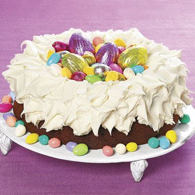 helpful tips on easter cake recipes and ideas