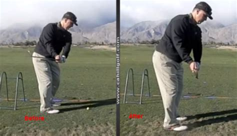 golf swing takeaway golf swing take away perfection video cahill golf