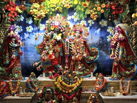 god radha krishna themes download iskcon wallpaper download