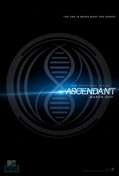 Divergent Divergent Series the divergent series ascendant trailer release date