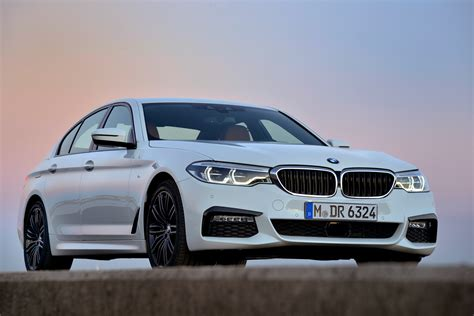 2017 bmw 5 series 2017 bmw 5 series review caradvice