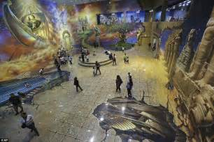 3d paintings interactive 3d art museum in the philippines lets you