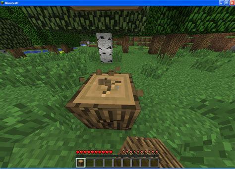 membuat rumah pohon minecraft cara bermain minecraft tablet mahasiswa