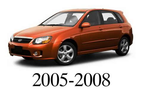 auto repair manual online 2006 kia spectra5 instrument cluster kia spectra 5 2005 2008 service repair manual download download m