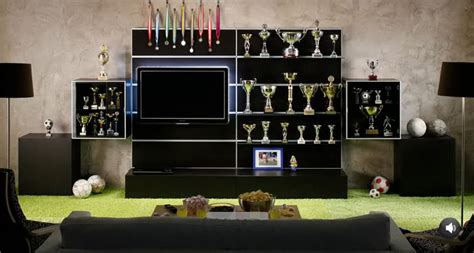 The Room Football by Soccer Decor Ultimate Inspiration For Football Soccer Fan