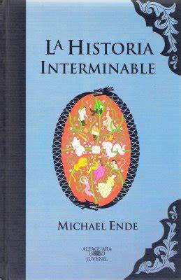 libro la historia interminable libros desde cualquier rinc 243 n la historia interminable