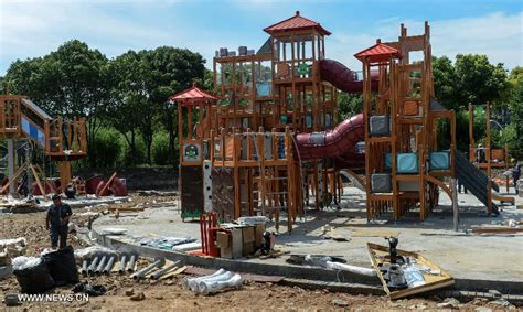theme park for under 5s angry birds theme park under construction in e china