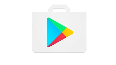 play android just made a subtle change to its play store logo and icons