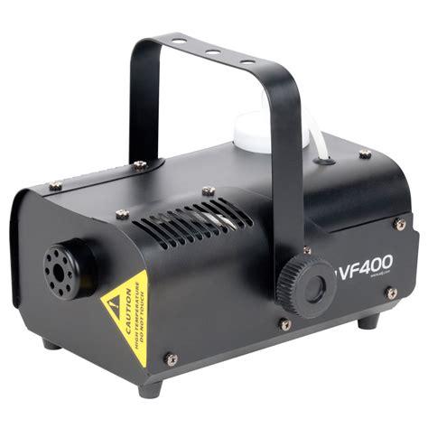 Avelox 400 Stock Limited american dj vf400 400 watt fog machine with fluid level indicator limited stock adj14 vf400 rs